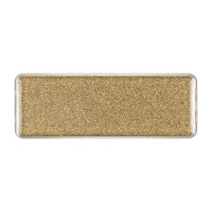 Small Sparkle Gold Encore Badge, Blank