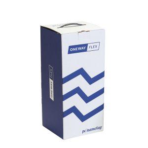 OneWay® Flex™ Name Tag Box