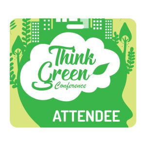 """4"""" x More Eco Event Pass, Plastic (Synthetic)"""