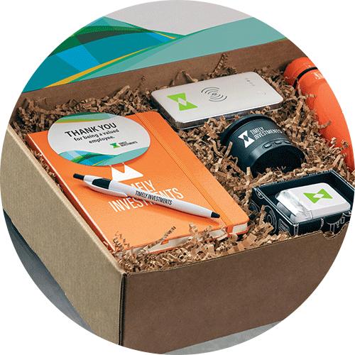 pc/nametag custom gift box