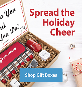 Spread the Holiday Cheer - Shop Gift Boxes