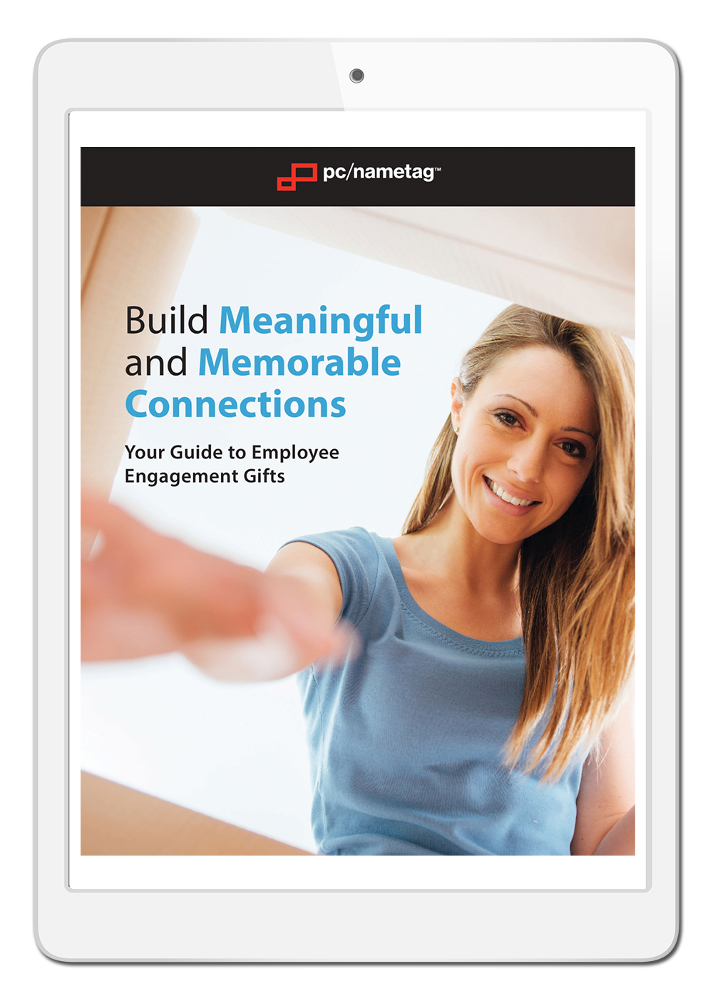 pc/nametag Employee Engagement Gifts Look Book