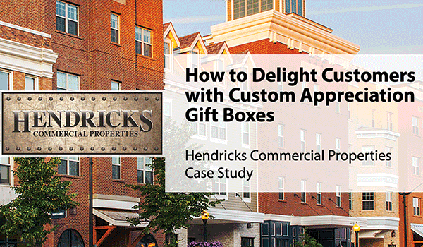 How to delight customers with custom appreciation gift boxes