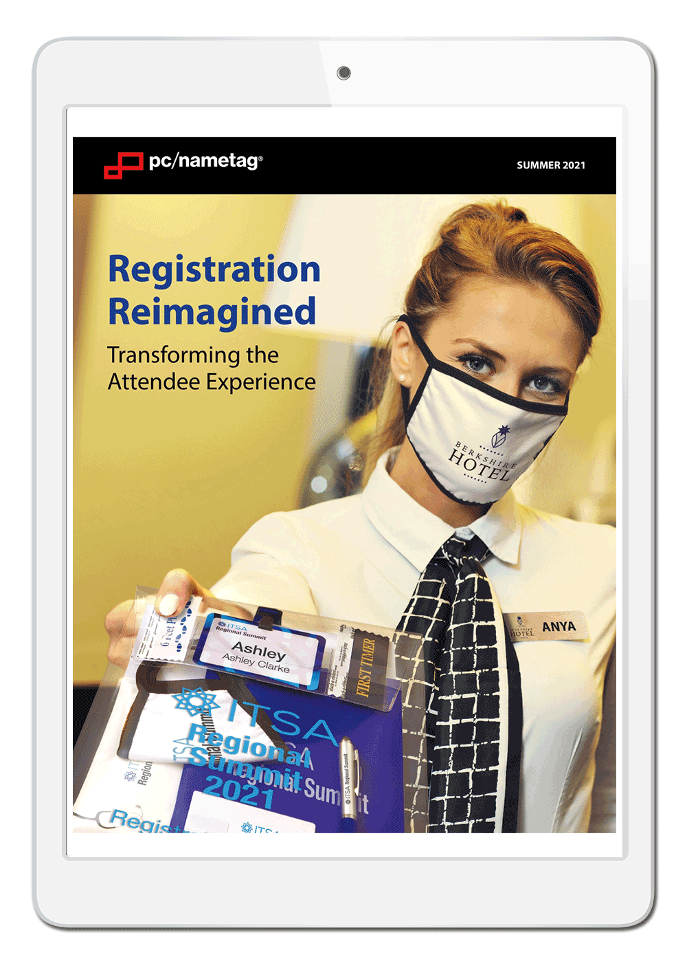 pc/nametag Summer 2021 Product Catalog