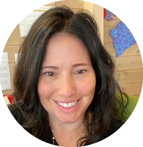 Rebecca Meekma headshot, conference planner