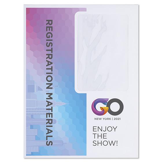 Registration Envelope