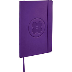 pedova soft bound journal book
