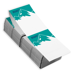 Name Tag Printer Stock