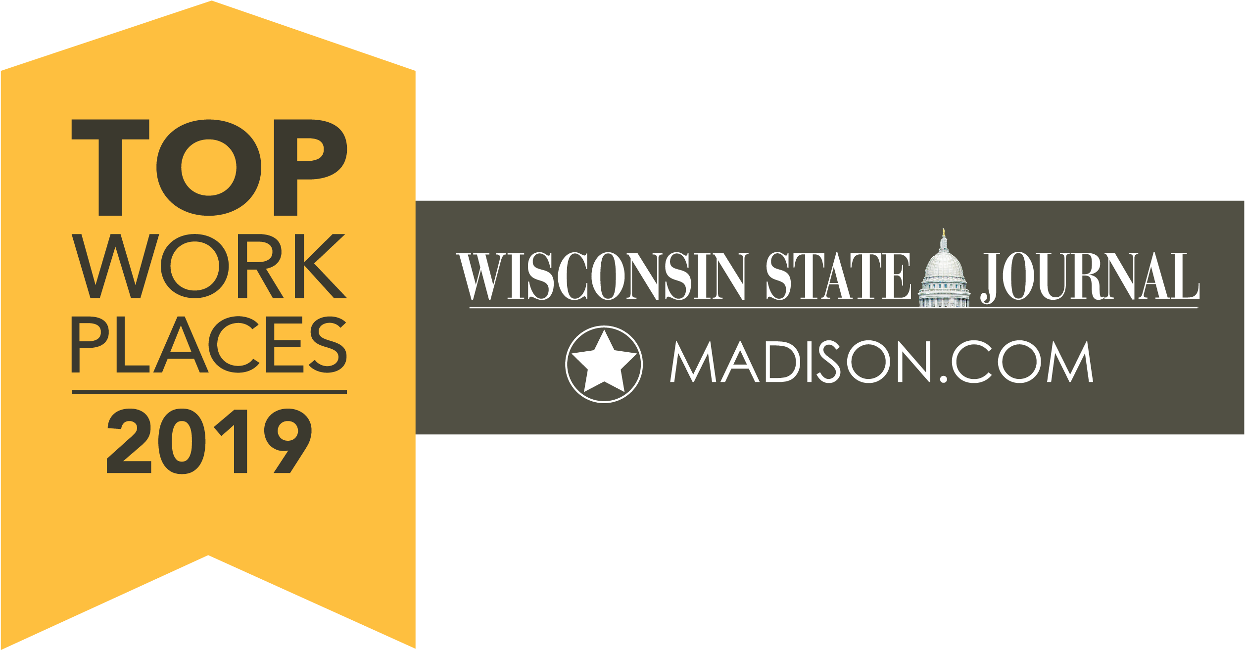 Top Workplaces - Madison, Wisconsin State Journal