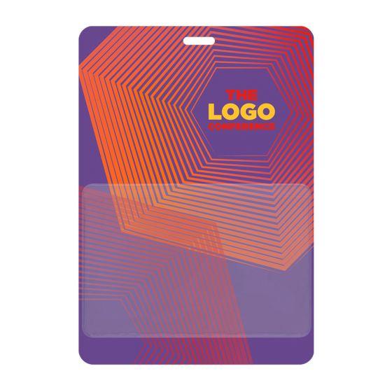 On-Site Badge Printing | Badge Printing Supplies | pc/nametag