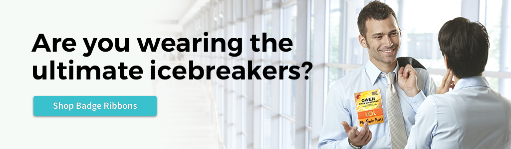 Are you wearing the ultimate icebreakers?